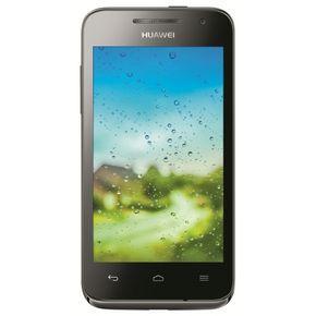 "[notebooksbilliger.de] Huawei Ascend G 330 schwarz  [10,16cm (4"") Touchscreen, Android 4.0, 1,0 GHz Dual Core CPU]"