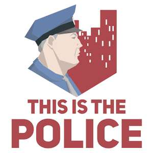 This Is the Police für 1,99€ (Android)