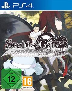 Steins;Gate Elite (PS4) für 9,99€ (Amazon Prime)