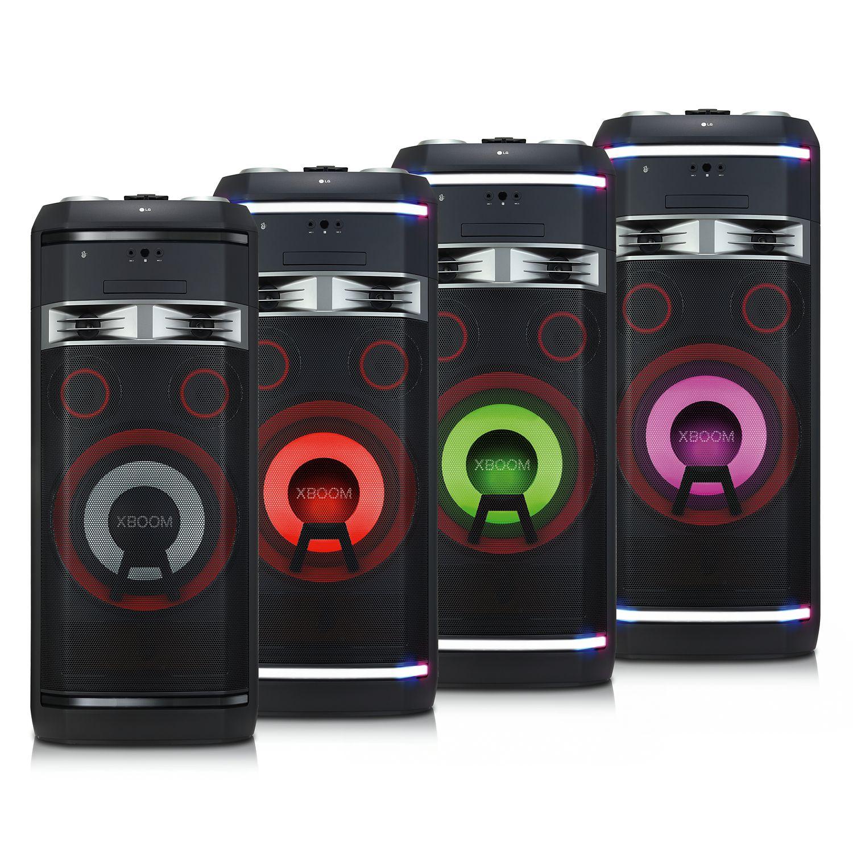 LG Bluetooth®-Soundsystem XBoom OL100