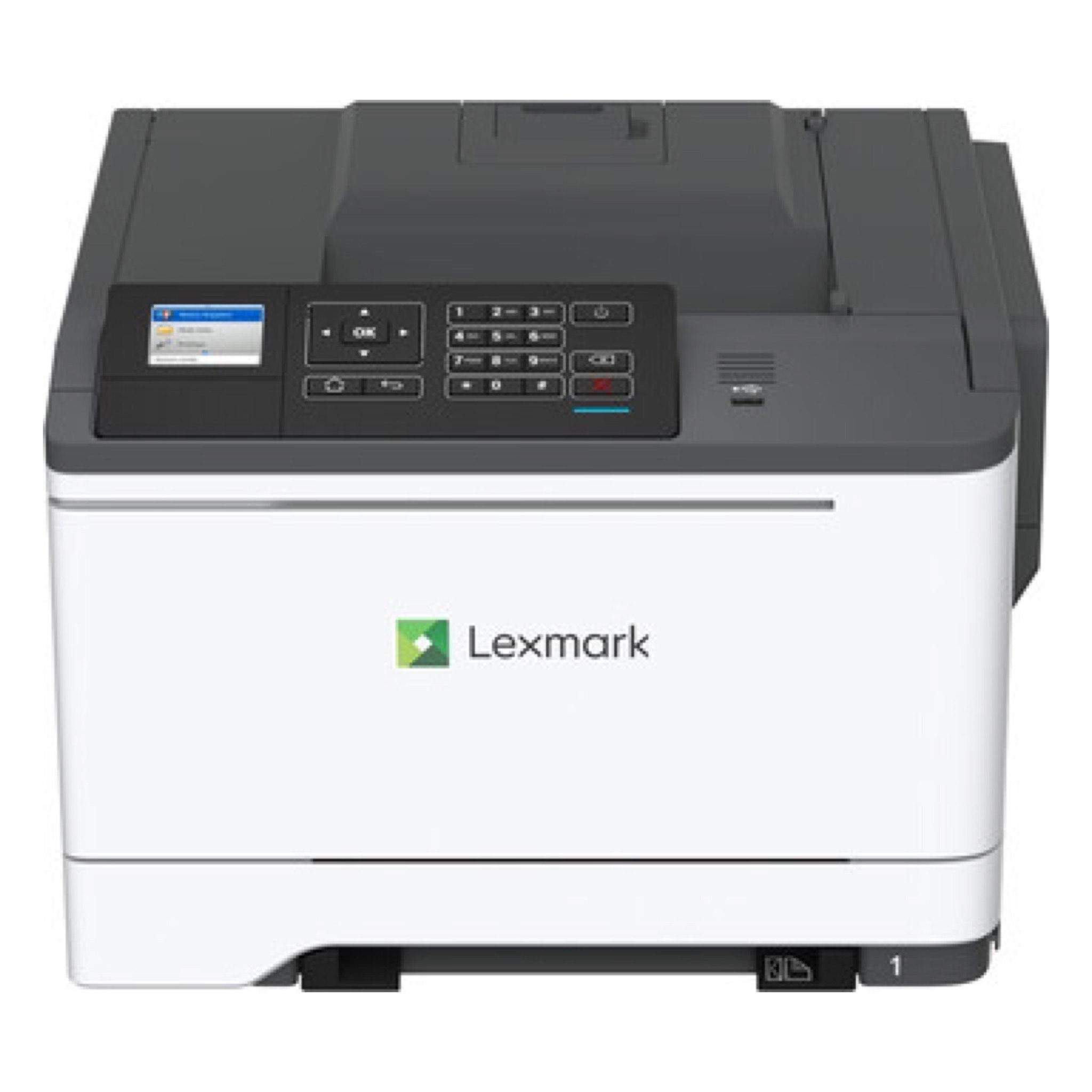 Lexmark CS521dn Farblaserdrucker für 249€ (statt 353,90€)