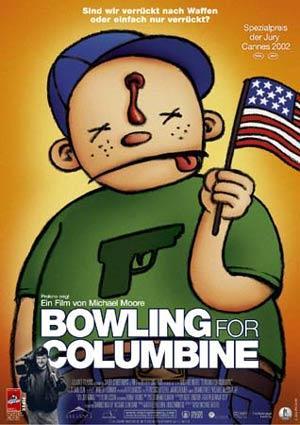 Bowling for Columbine DVD für 2,99€ bei der Weltbild-Gruppe (versandkostenfrei!)