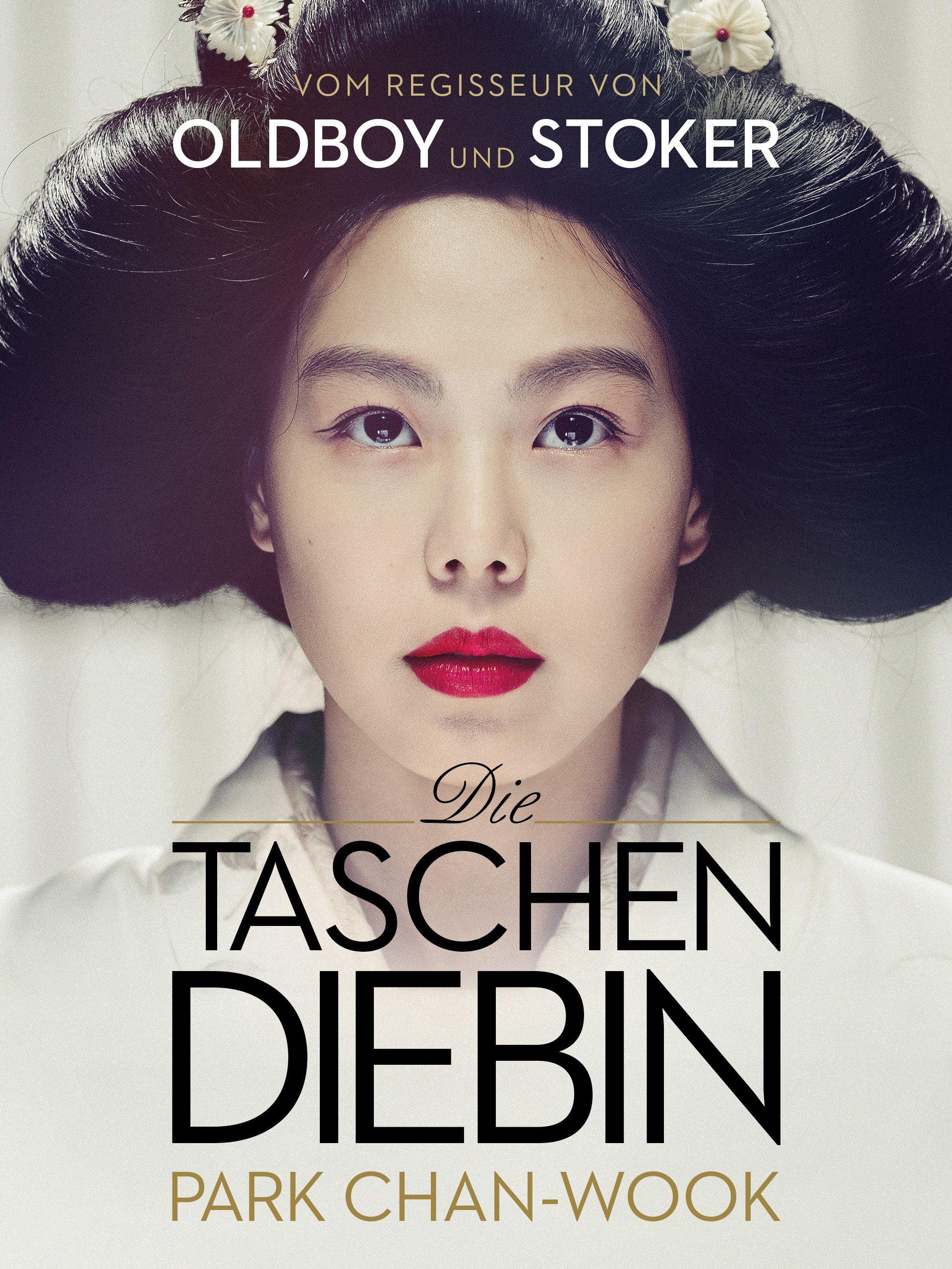 Die Taschendiebin, einer der beeindruckendsten Filme der letzten Jahre zum Kaufen. Bei Amazon Video in HD. Deutsche und Originalversion