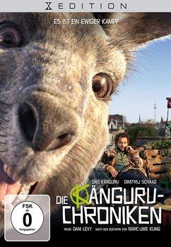 [Videobuster] 02.04 - 06.04. Die Känguru-Chroniken als Kauffilm direkt aus dem Kino