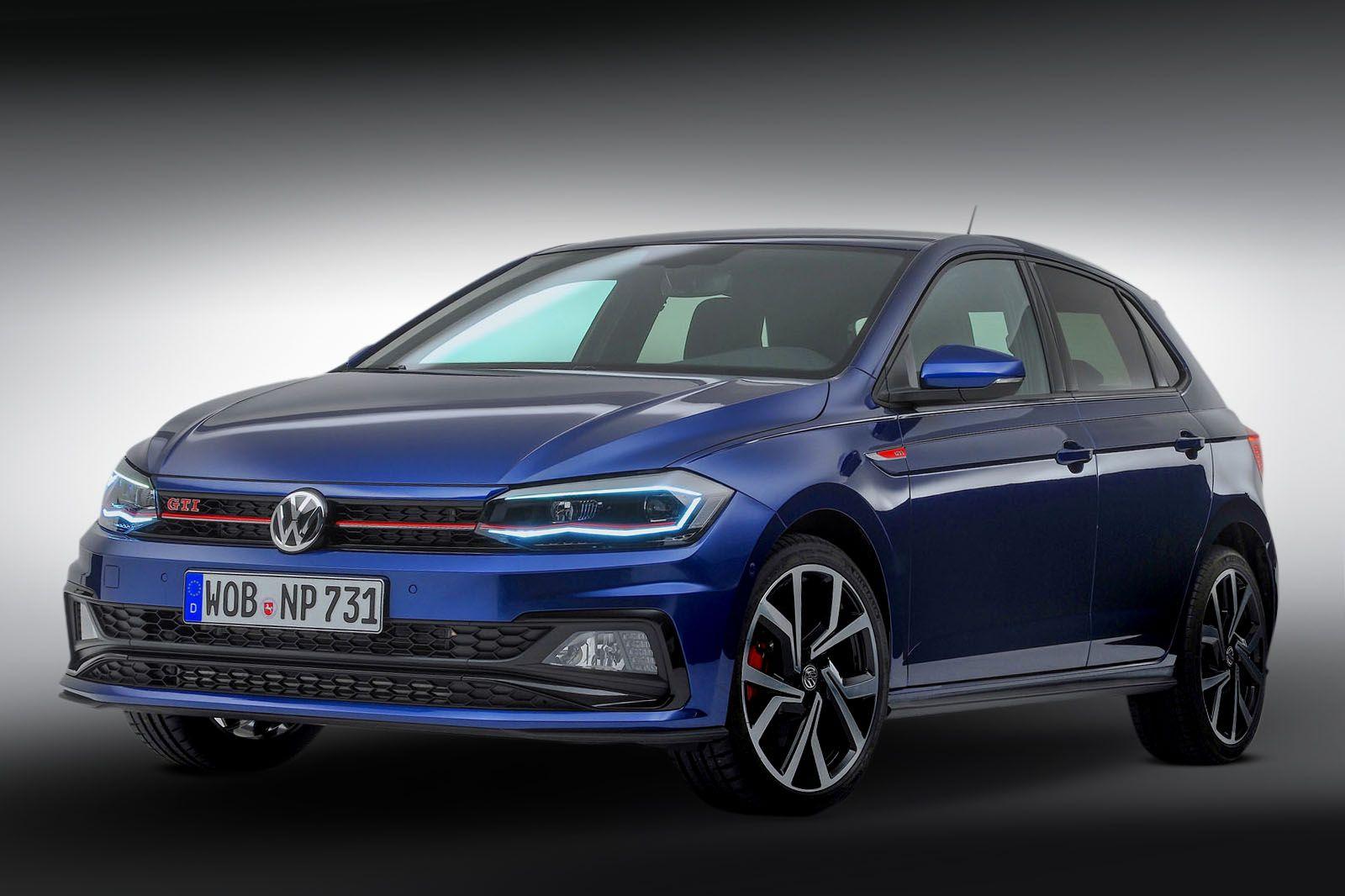[Kaufdeal] VW Polo GTI DSG (200PS), ACC, SHZ, PDC uvm, -30%, Fahrzeug ist konfigurierbar. / EZ 03/2020