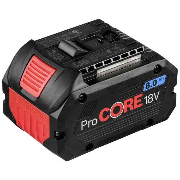 Bosch Professional ProCore Akku 18V 8.0Ah
