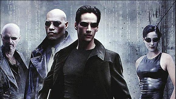 4K HDR Filme bei iTunes zum Kauf 3,99€ (Matrix, Blade Runner, Interstellar, GoodFellas) iTunes