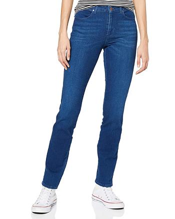 Wrangler Damen Straight' Jeans 39,99 euro all Größe