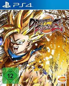 Dragon Ball FighterZ (PS4) für 15,64€ (Amazon Prime)