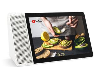 """Lenovo Smart Display 8 HD mit Google Assistant (8"""", HD IPS Display) - zwei Stück für 108€"""