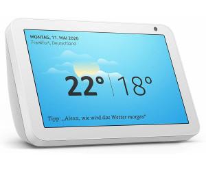 "Amazon Echo Show 8 | 8"" HD Smart Display mit Alexa - Weiß"