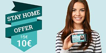 ISIC, IYTC und ITIC-Karten 5€ günstiger
