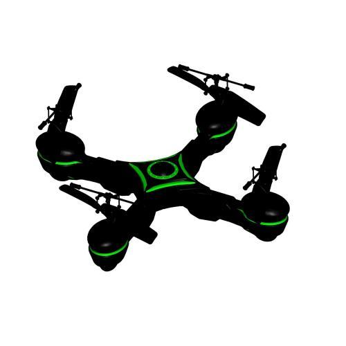 68064 Starkid X-UFO ferngesteuert 4-Kanal Quadcopter für 39,99