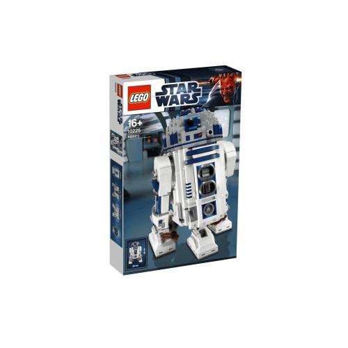 LEGO Star Wars - R2D2 - bei Amazon.fr