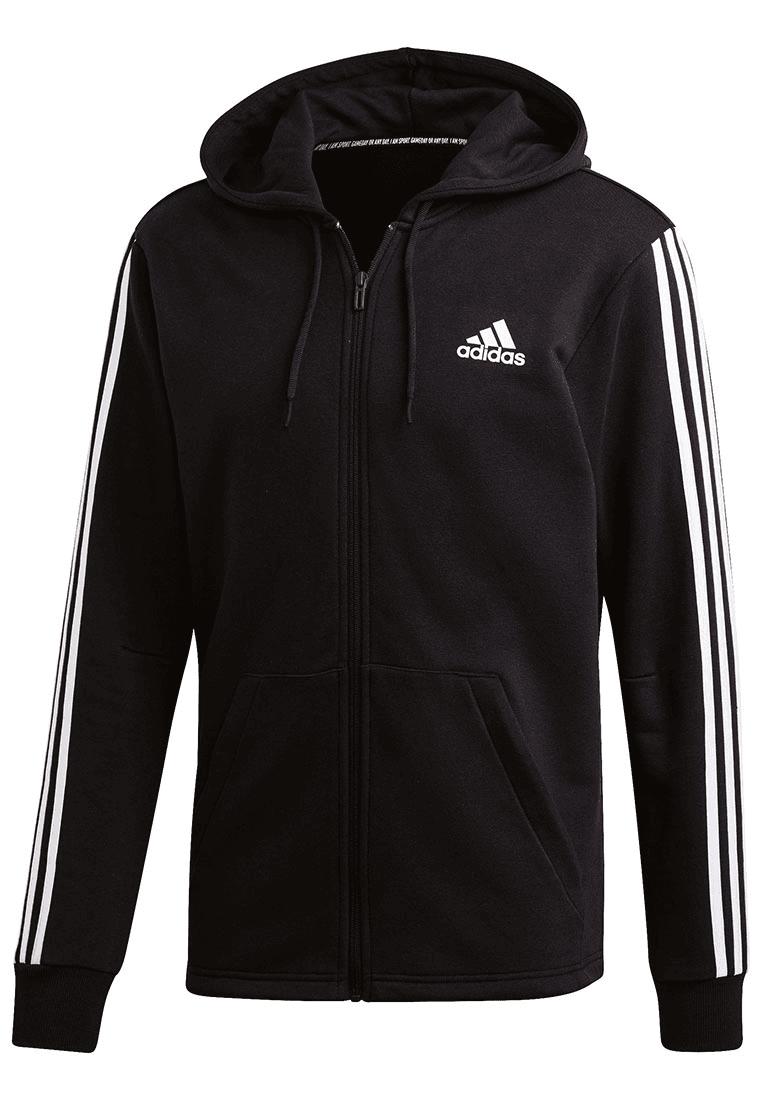 Adidas Kapuzenjacke Must Haves 3 Stripes (Gr. XS - XXL)
