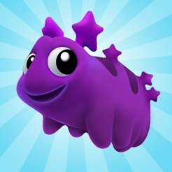 Water Bears [IOS]