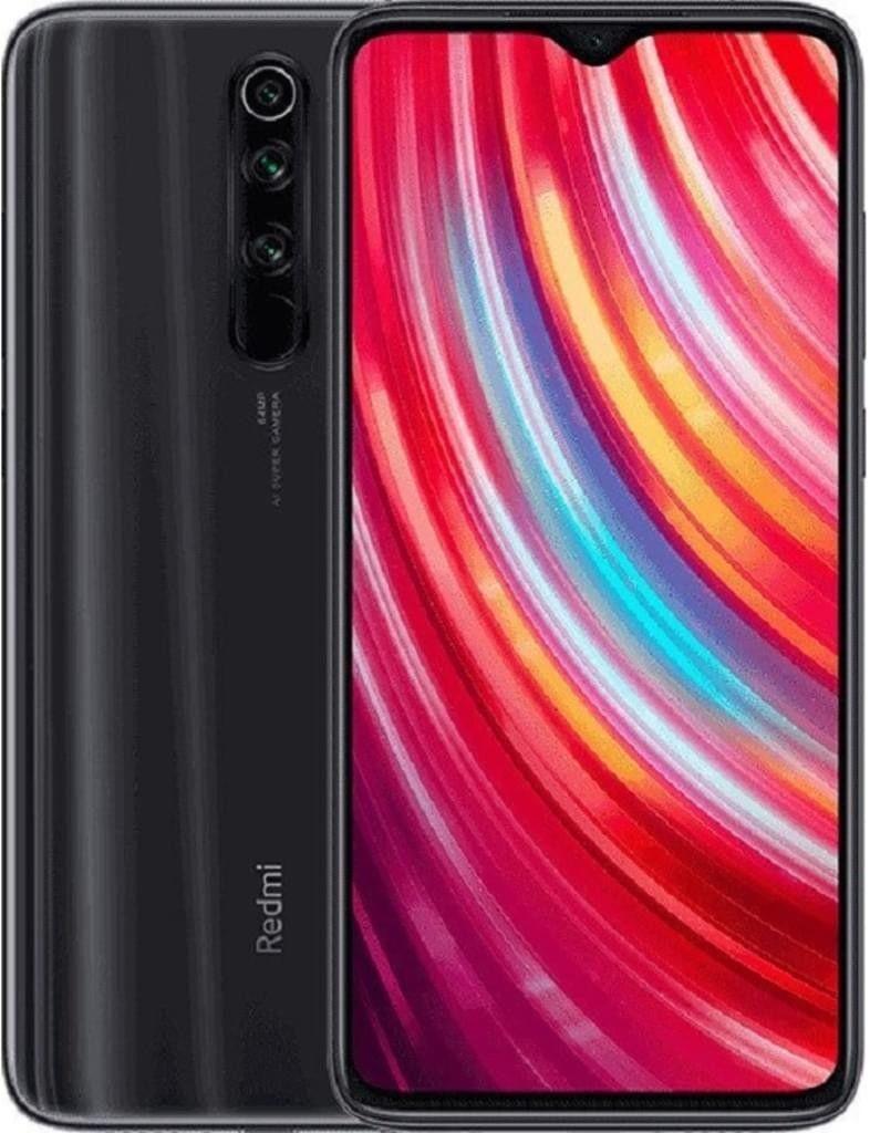 Xiaomi Redmi Note 8 Pro 128GB im O2 SuperSelect (3GB LTE 50Mbit, Allnet/SMS) mtl. 9,99€ einm. 4,95€