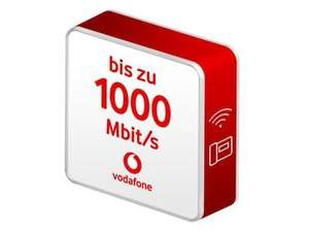 [Alle Bundesländer! Normalos Festnetz Kabel] Vodafone Cable 1000 (1000/50Mbit) für 26,87€ mtl. durch 375€ Gutschriften