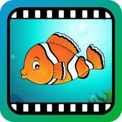 Video Touch - Sea Life [IOS]