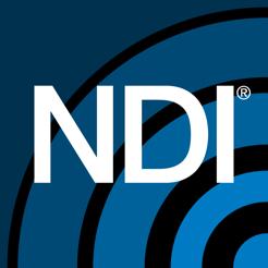 [Appstore] NDI HX Camera / HX Capture gratis statt 21,99 / live video production camera / iOS + IpadOS