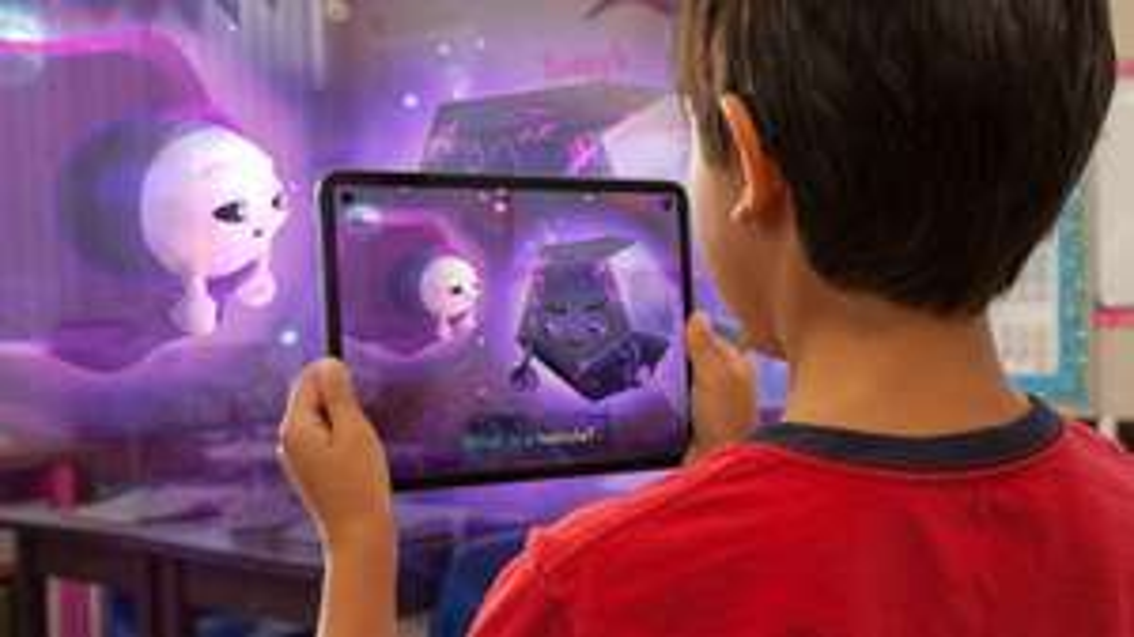 [iOS] Wonderscope | Alle Storys für Kinder kostenlos