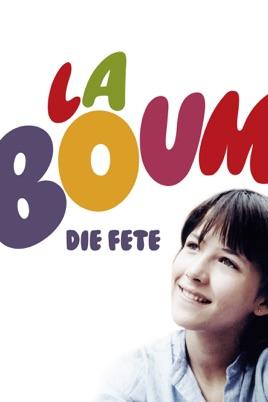 La Boum - die Fete [iTunes] [HD] - Teil 1 oder 2