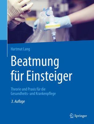 E-Book Beatmung und Intensivpflege-/ Medizin