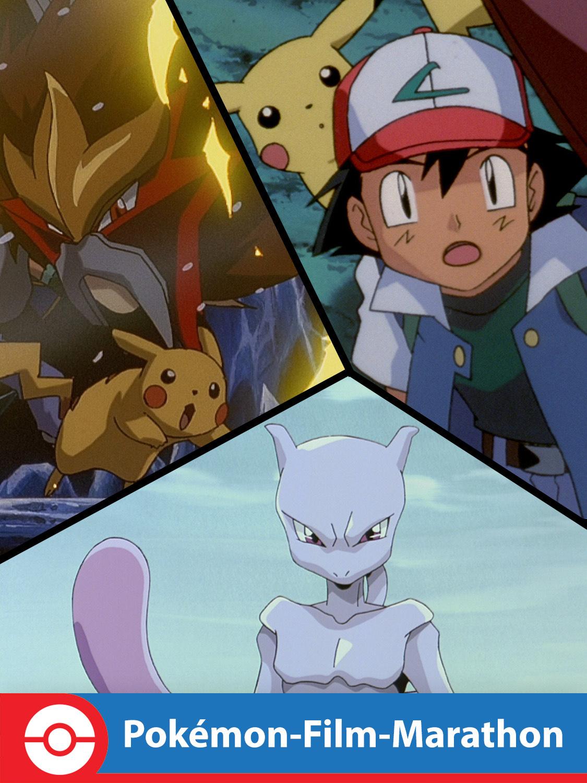 Pokemon Filme (15 aktuell) kostenlos auf Pokemon-TV Streamen (Browser&App) weitere Filme folgen.