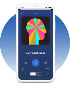 Waking Up Meditations App iOS/Android