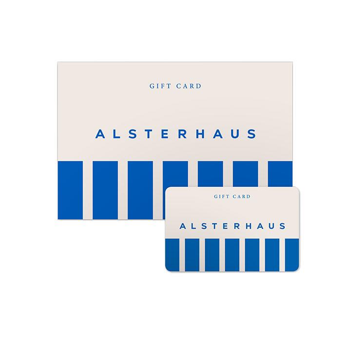 [LOKAL] Alsterhaus, KaDeWe, Oberpollinger 100€ Gift Card für 80€