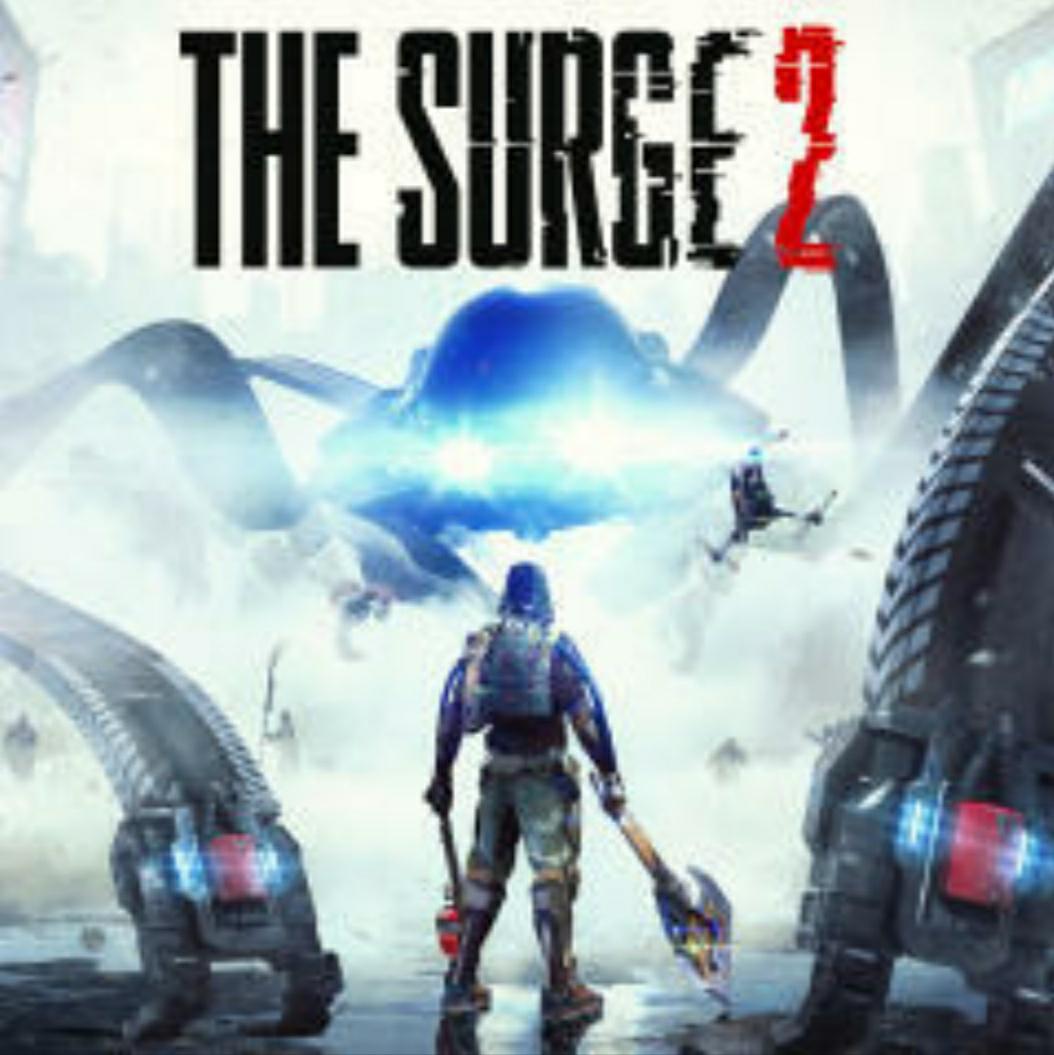 The Surge 2 (Steam) für 20.35€ (Chrono.gg)