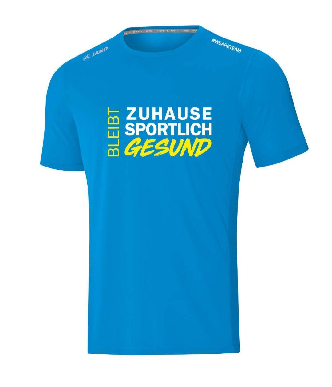 T-Shirt kaufen, Vereine unterstützen