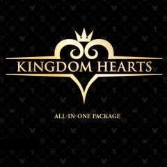 Kingdom Hearts All-In-One (PS4) für 32,99€ (PSN Store)