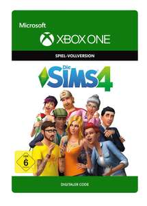 Die Sims 4 | Xbox One - Download Code 10 euro