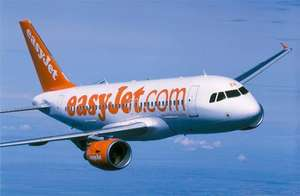 Sale bei Easyjet! Nach London ab 65€ inkl Transfer!
