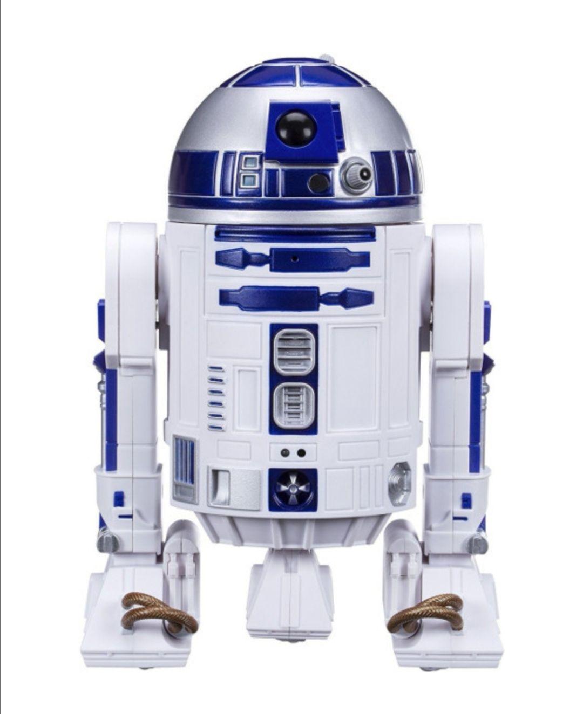 Hasbro Star Wars R2-D2 (24,8 cm hoch)