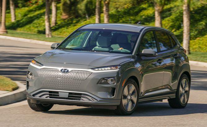 [Vehiculum Gewerbe Leasing] Hyundai Kona EV 100 kw 24 Mon. 10.000 km 99 Eur LF 0,31 GLF 0,42