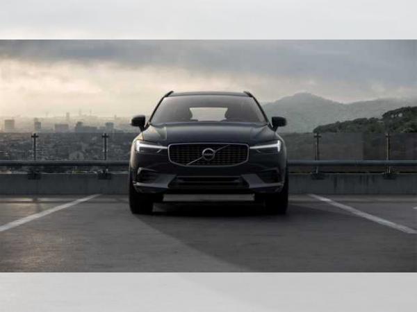 [Gewerbeleasing] Volvo XC60 T6 R-DESIGN 30 Monate inkl. W&V | 399,84€ | 310 PS | 7 Pakete | Harman | AWD | LF 0,55