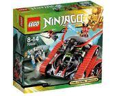 LEGO Legends of Chima Garmatron 70504, nagelneue Lego-Serie [Kaufhof online], Qipu zusätzl. möglich