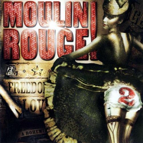 Moulin Rouge OST 1+2 zusammen als MP3 für 3,99 €