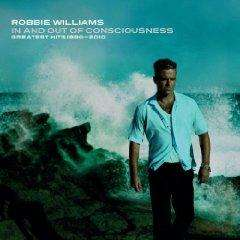 [Amazon.de-MP3] Robbie Williams In And Out Of Consciousness: Greatest Hits 1990 - 2010 für 4,98€