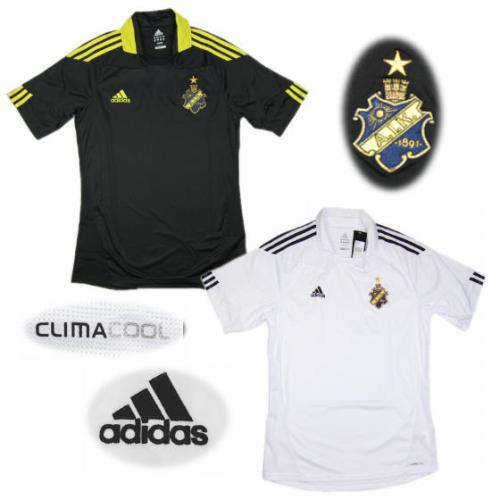 Viele Fussball-Trikots zu günstigen Preisen- u.a. Hamburger SV, Bröndby, Stockholm, Panathinaikos, Galatasaray usw...