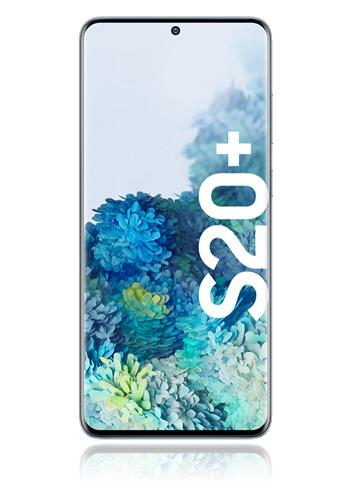 Samsung Galaxy S20+ für 11,95€ mit Klarmobil 8GB LTE (50Mbit/s),+ 39,99€ monatl. Tarifkosten im Vodafone-Netz