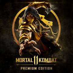 [PS4] Mortal Kombat 11 Premium Edition (PS Store)
