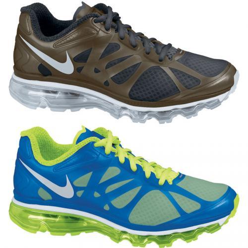 Nike Air Max+ 2012 für 92€ bei wiggle.co.uk