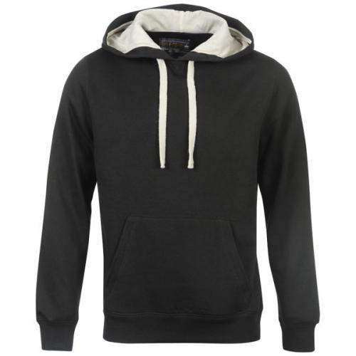 [ONLINE] Bravesoul Sweatshirt / Kapuzenshirt in schwarz für nur 12,55 € @thehut.com