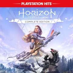 Horizon Zero Dawn: Complete Edition (PS4) für 12,99€ (PSN Store)
