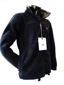 Wieder vefügbar@ Ebay Geographical Norway Winter Outdoor Fleecejacke