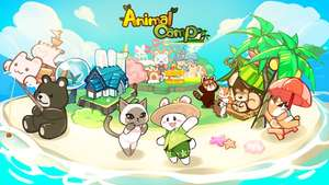 Android & IOS - Animal Camp - Healing Resort