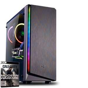 Gaming PC für die Selbstquarantäne - Geforce 2060 Super - Ryzen 3600X